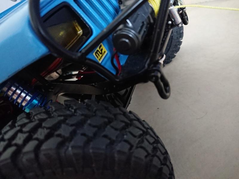 RC4WD Hybrid Jeep Wrangler YJ Xtrem  - Page 2 Dsc_0111