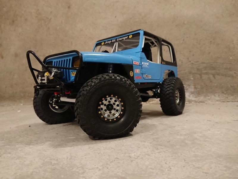 RC4WD Hybrid Jeep Wrangler YJ Xtrem  - Page 2 Dsc_0112