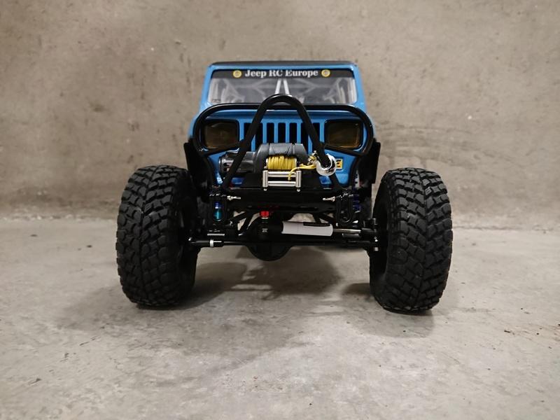 RC4WD Hybrid Jeep Wrangler YJ Xtrem  - Page 2 Dsc_0113