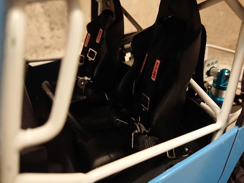 RC4WD Hybrid Jeep Wrangler YJ Xtrem  - Page 2 Dsc_0114