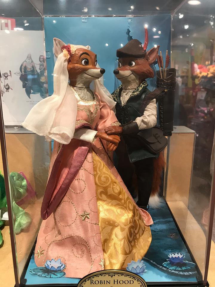 Disney Fairytale/Folktale/Pixar Designer Collection (depuis 2013) - Page 2 22365410