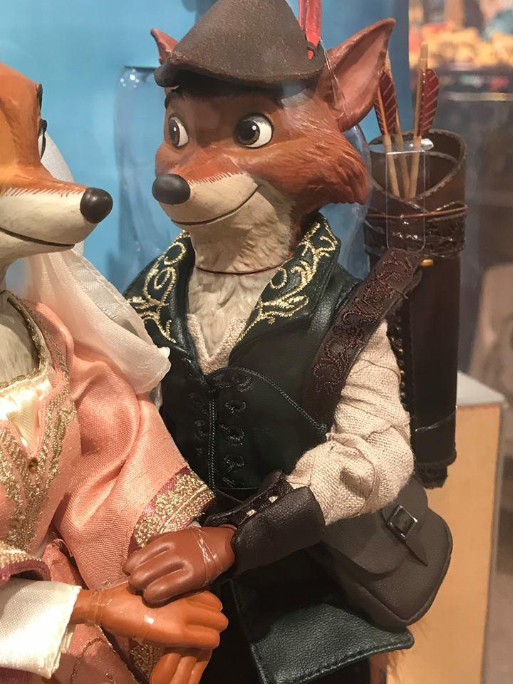 Disney Fairytale/Folktale/Pixar Designer Collection (depuis 2013) - Page 2 22366310