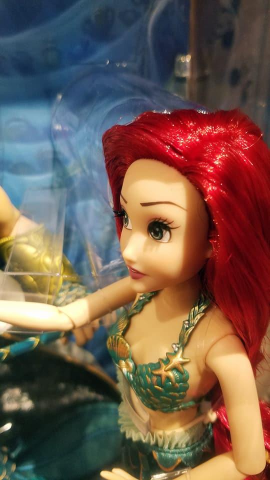 Disney Fairytale/Folktale/Pixar Designer Collection (depuis 2013) - Page 23 23131710