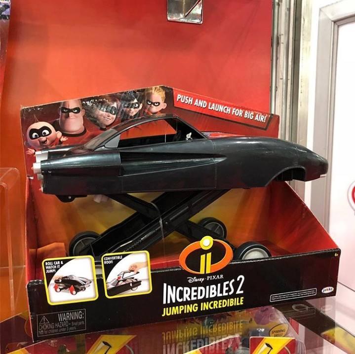 Les Indestructibles  27972710