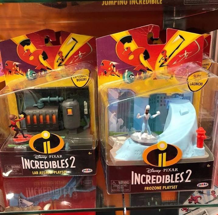 Les Indestructibles  28059410