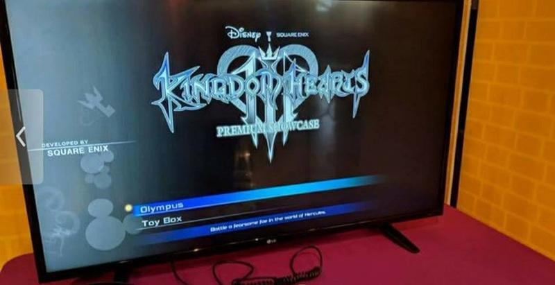 "[Jeux Vidéos] La Saga ""Kingdom Hearts"" - Page 2 32853910"