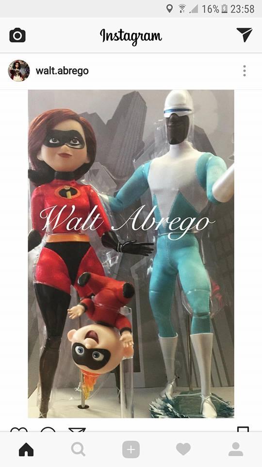 Disney Fairytale/Folktale/Pixar Designer Collection (depuis 2013) - Page 2 33045210