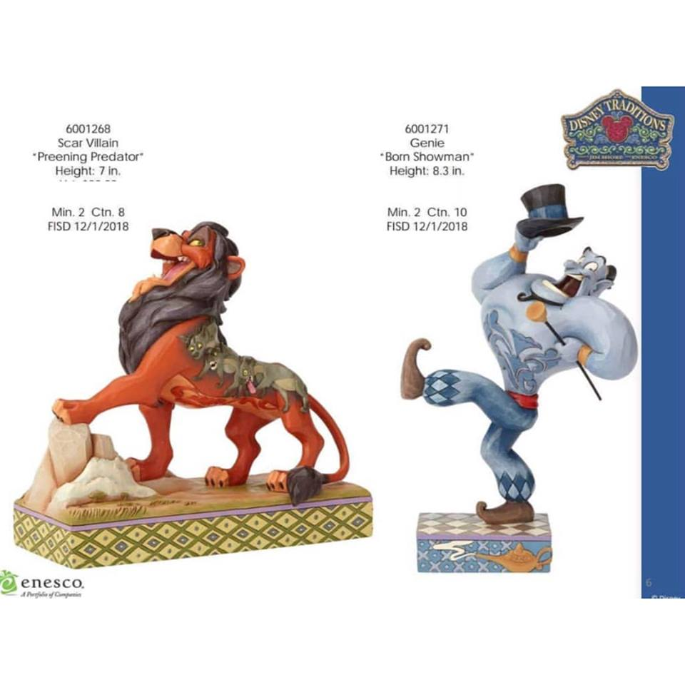 Disney Traditions by Jim Shore - Enesco (depuis 2006) - Page 40 33470410