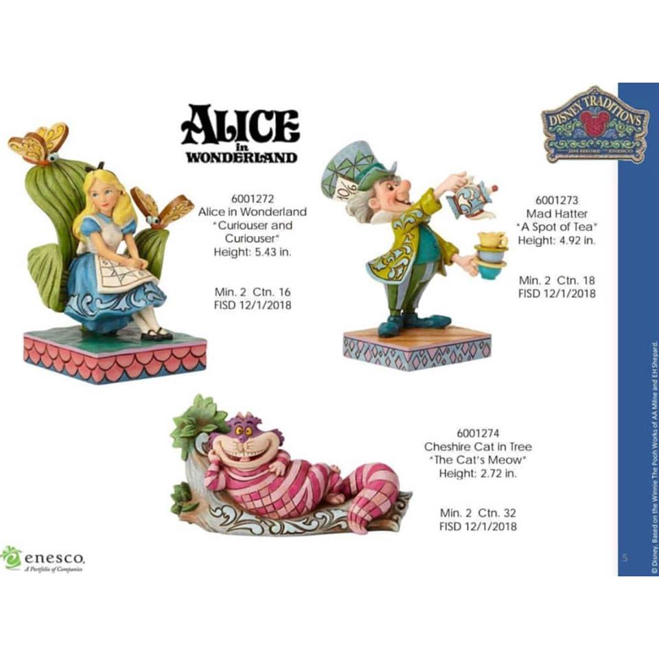 Disney Traditions by Jim Shore - Enesco (depuis 2006) - Page 40 33501910