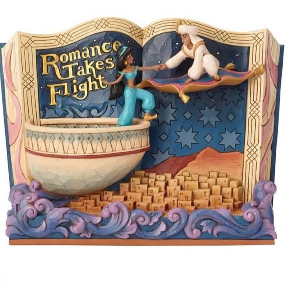 Disney Traditions by Jim Shore - Enesco (depuis 2006) - Page 40 33720310