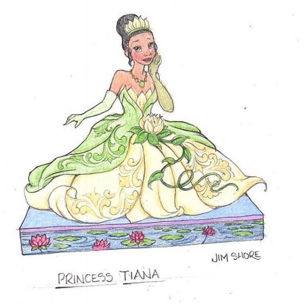 Disney Traditions by Jim Shore - Enesco (depuis 2006) - Page 40 Captur17