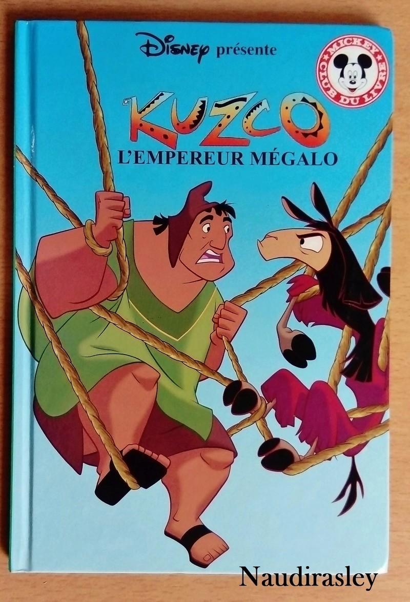 Kuzco, l'empereur mégalo Dsc_0115