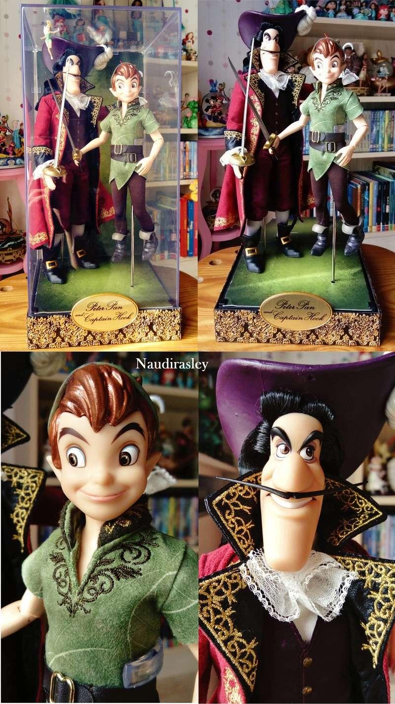 Disney Fairytale/Folktale/Pixar Designer Collection (depuis 2013) - Page 20 Dsc_0162