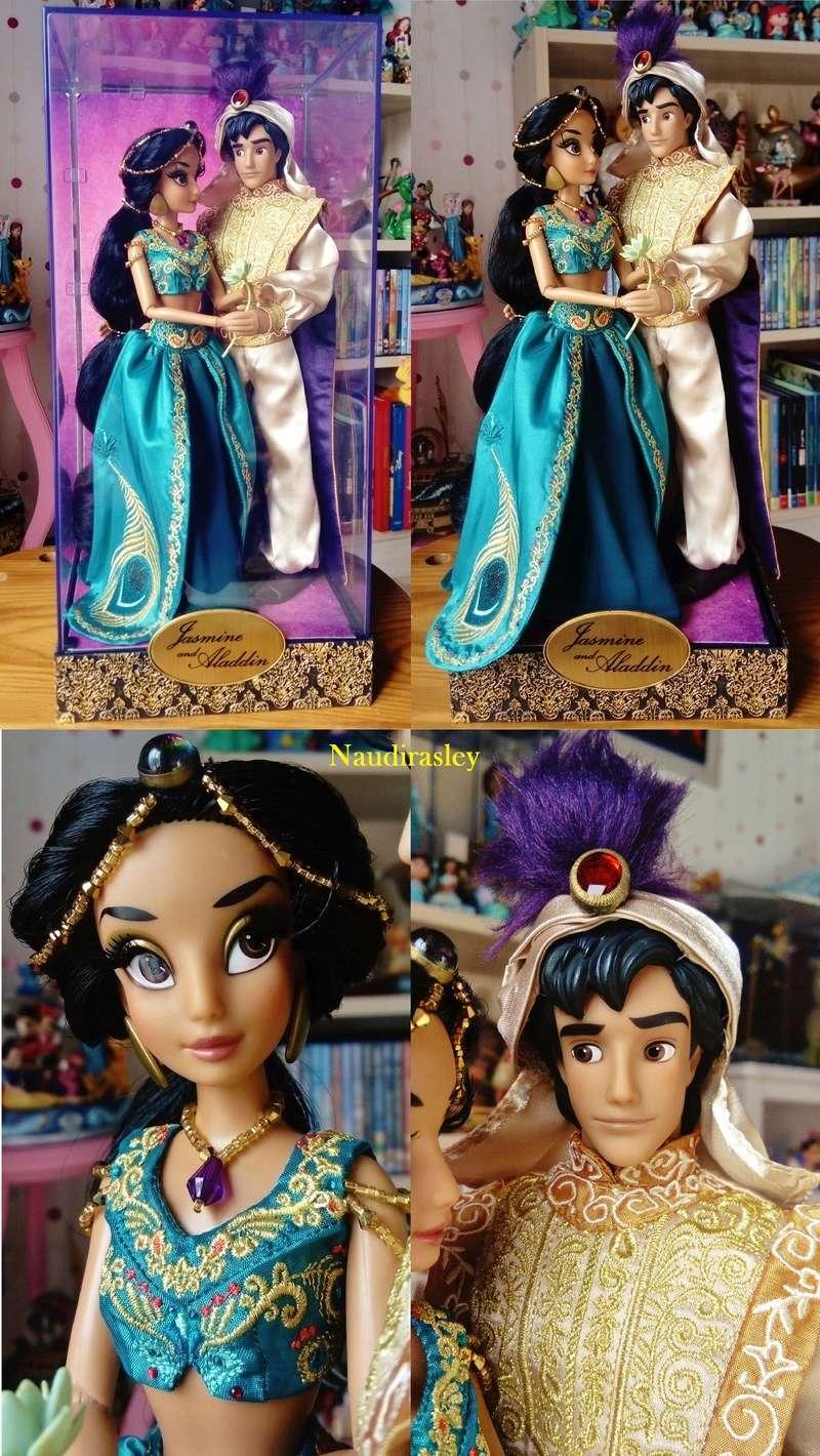 Disney Fairytale/Folktale/Pixar Designer Collection (depuis 2013) - Page 20 Dsc_0165