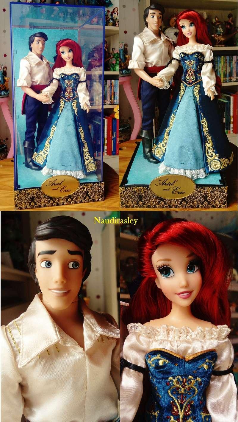 Disney Fairytale/Folktale/Pixar Designer Collection (depuis 2013) - Page 20 Dsc_0168
