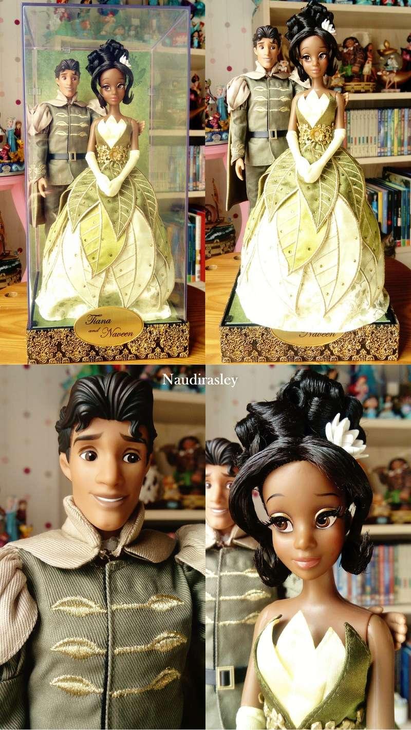 Disney Fairytale/Folktale/Pixar Designer Collection (depuis 2013) - Page 20 Dsc_0169