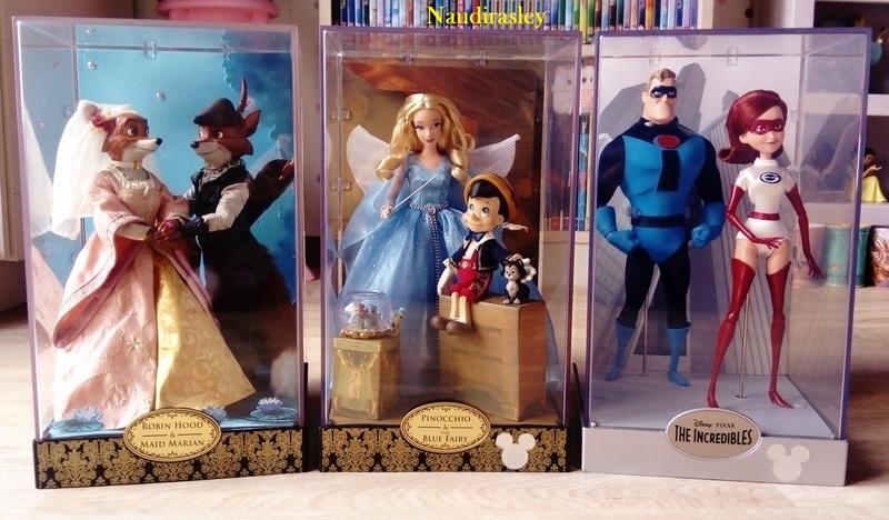 Disney Fairytale/Folktale/Pixar Designer Collection (depuis 2013) - Page 31 Dsc_0213