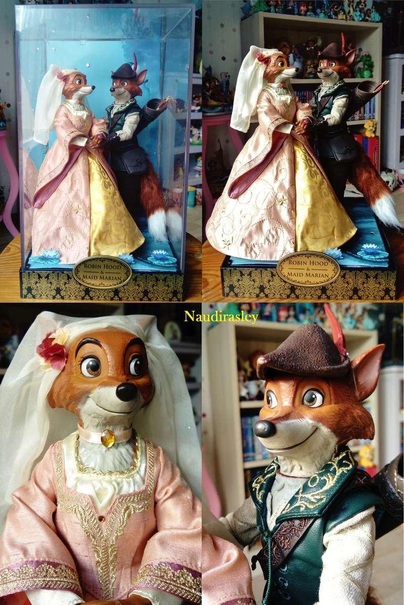 Disney Fairytale/Folktale/Pixar Designer Collection (depuis 2013) - Page 31 Dsc_0216