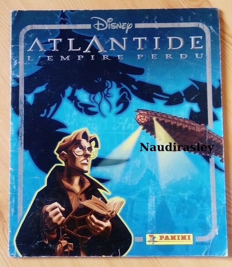 Atlantide, l'empire perdu Dsc_0257