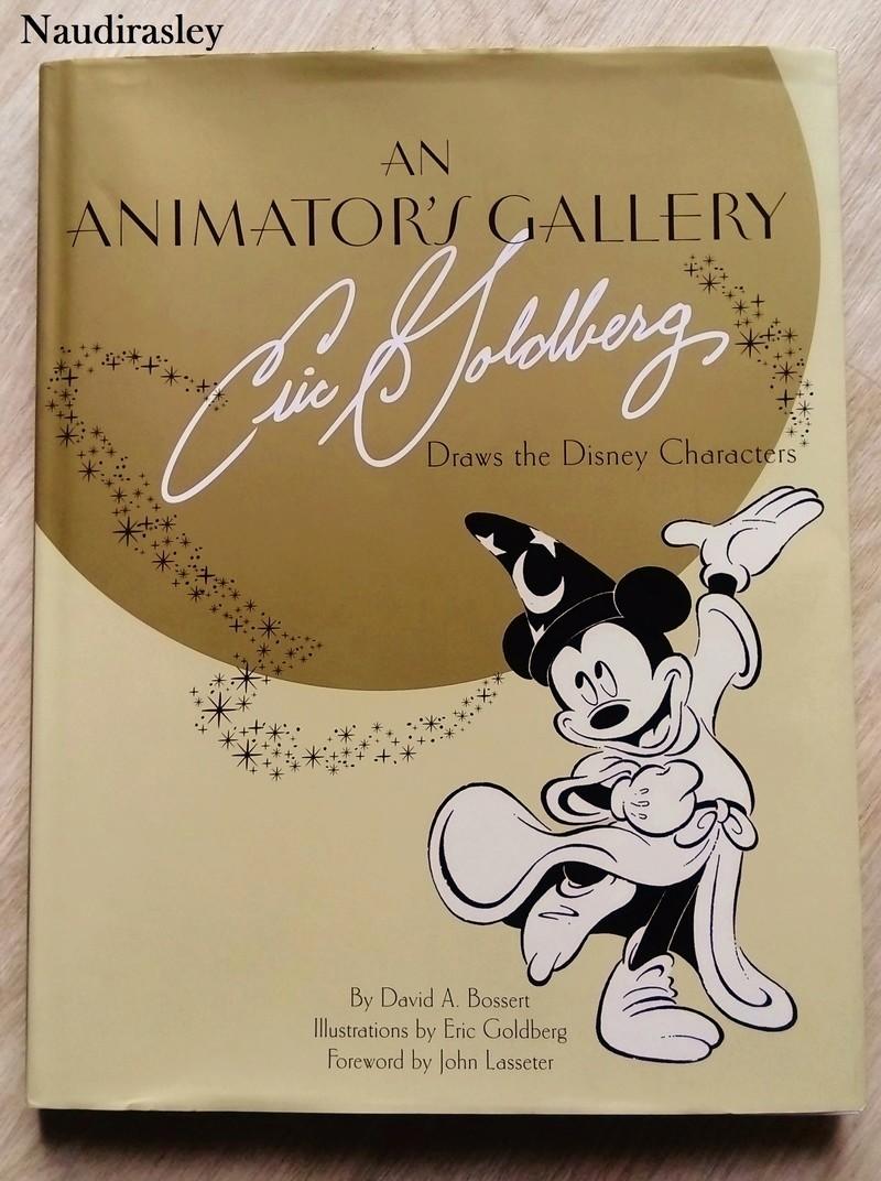 Artistes et Animateurs de Disney : Archives, anecdotes et actualités Dsc_0350