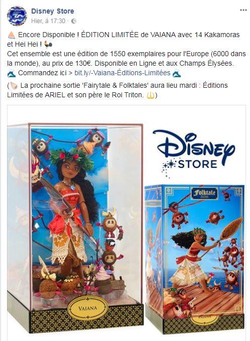 Disney Fairytale/Folktale/Pixar Designer Collection (depuis 2013) - Page 23 Nszlqn10