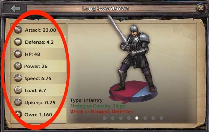 Balance with Troop Recruiting Recriu11