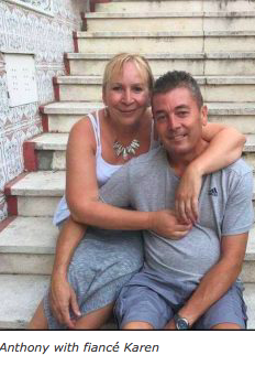 EXPAT FAMILY URGENTLY APPEAL TO FIND MISSING MAN LAST SEEN IN THE COSTA DEL SOL Screen12