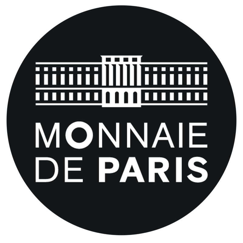 Monnaie de Paris collection Marianne Logo_m10