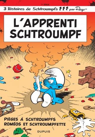 Les albums des Schtroumpfs  Scht0711