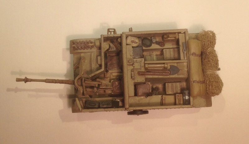 beute panzerspahwagen universal carrier de prise 1/72 Img_1916