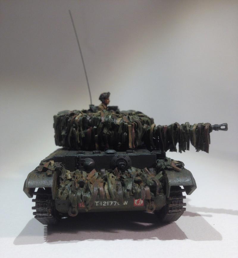 Cromwell Mk IV revell 1/72 Img_1943