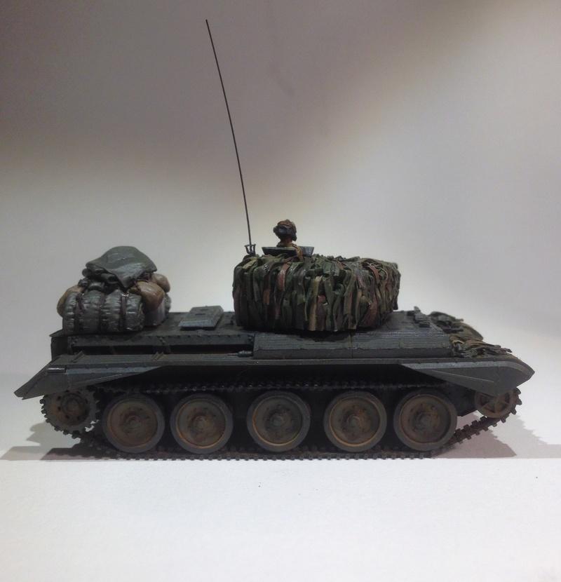 Cromwell Mk IV revell 1/72 Img_1944