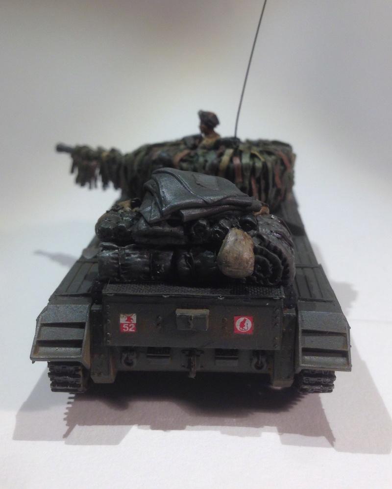 Cromwell Mk IV revell 1/72 Img_1945