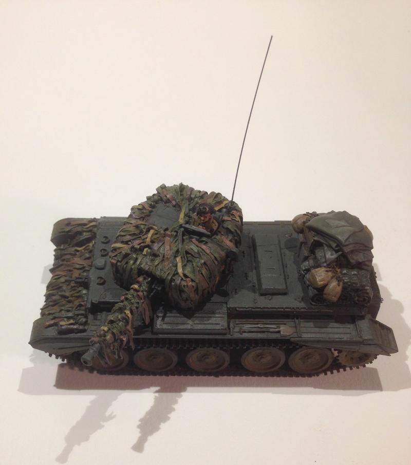 Cromwell Mk IV revell 1/72 Img_1946