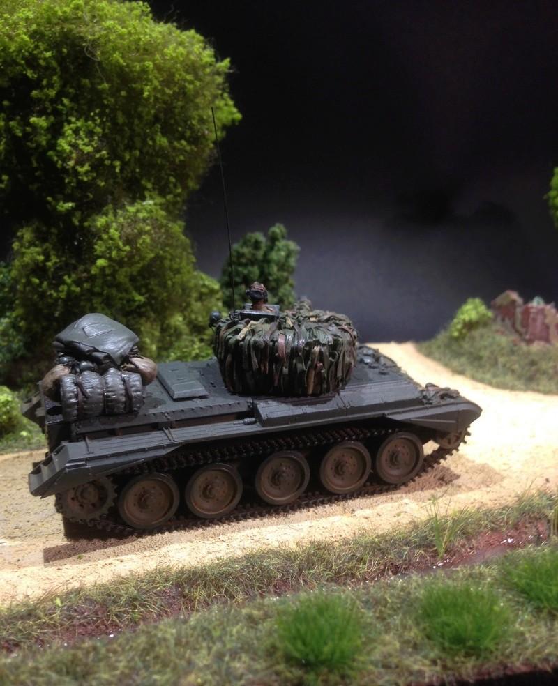 Cromwell Mk IV revell 1/72 Img_1948