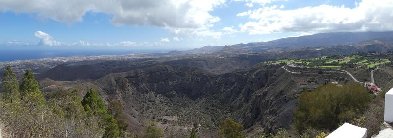 Canary Islands, Playa Del Ingles, Maspalomas  Calder10