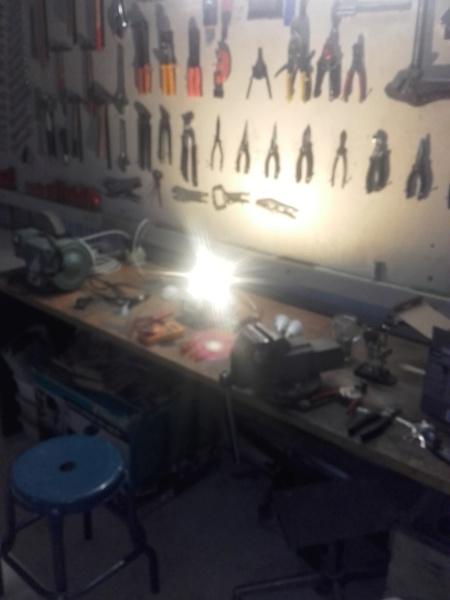 autopsie ampoule LED 30310