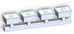 [TJ-Modeles] Des accessoires de toiture pour locos électriques  Tj-81017