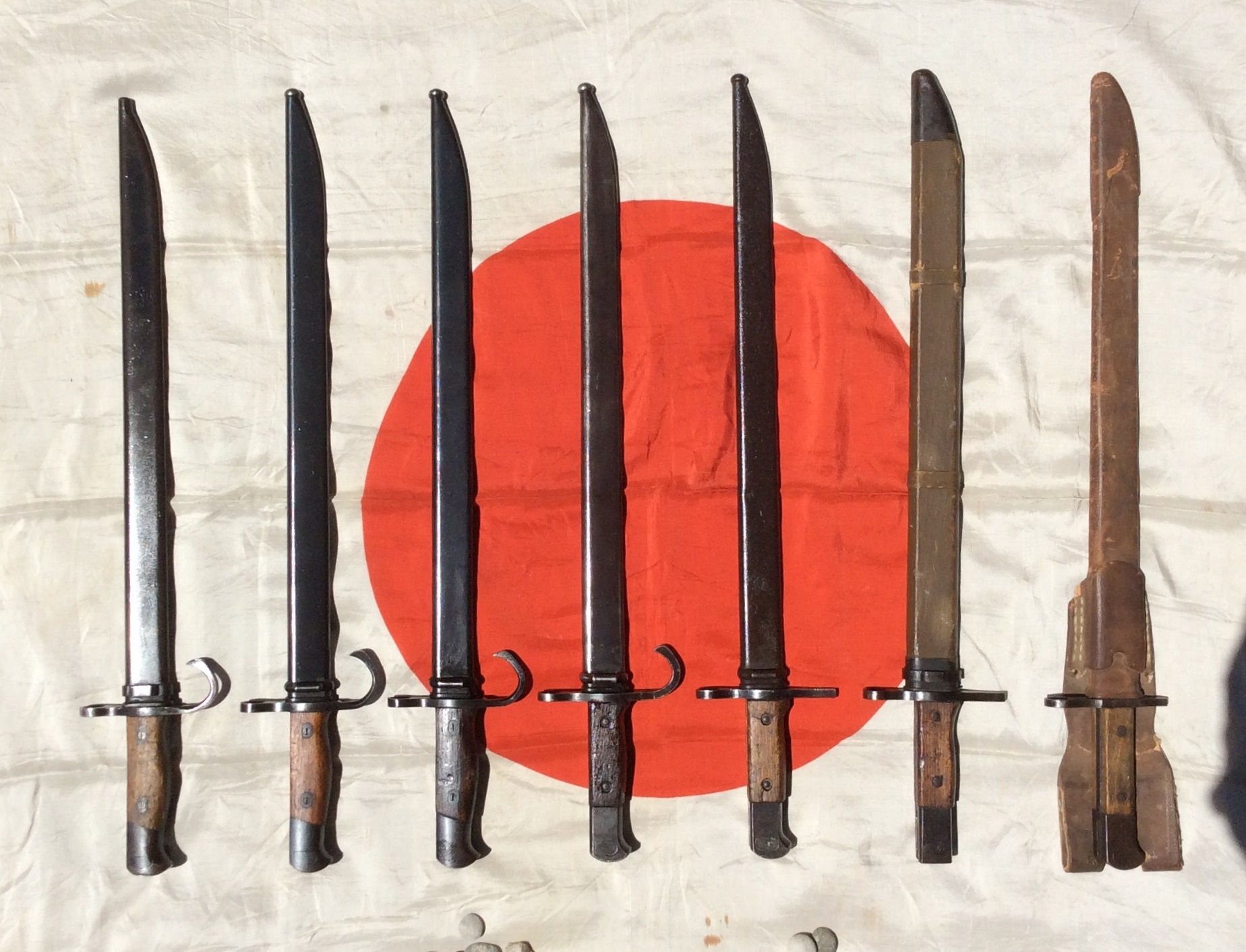 Quelques baïo' japonaises A10