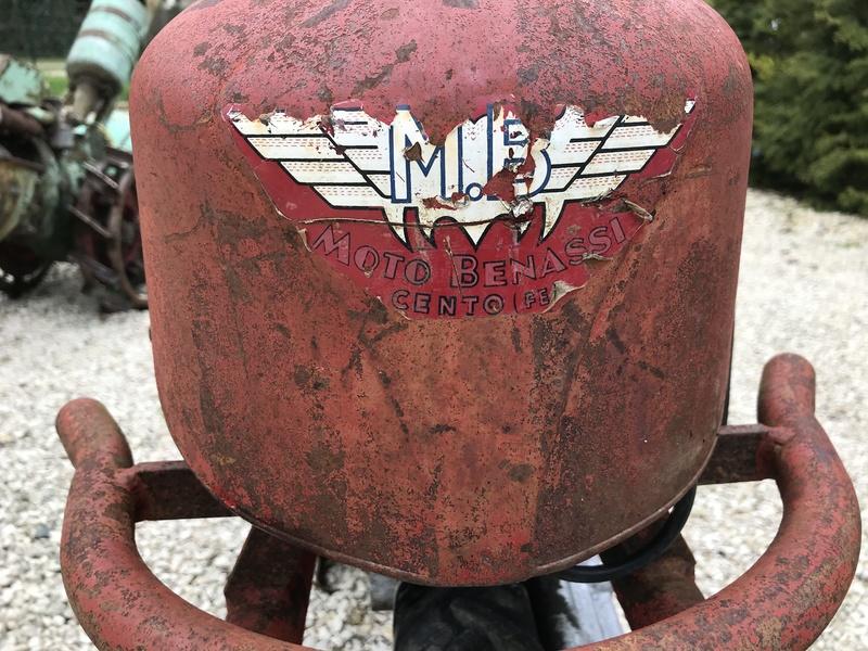 simar - Simar C2 Junior et motoculteur Moto Benassi Img_8215