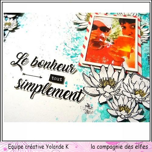 pages scrapbooking. Cie_de13