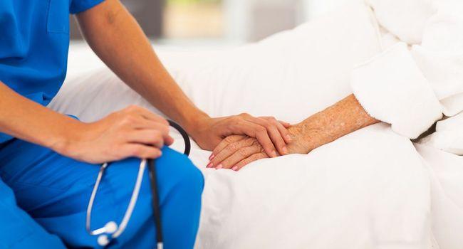 À propos de l'euthanasie 1118