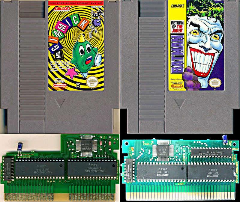 NGP's Famicom Club - Page 2 Gimmic10