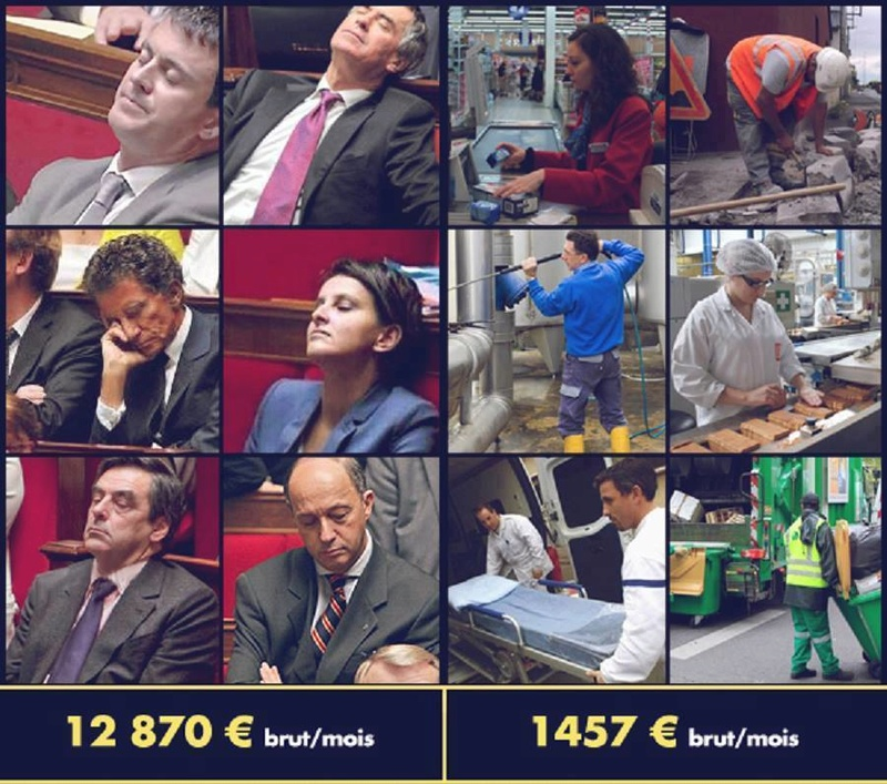 les ministres 16473510
