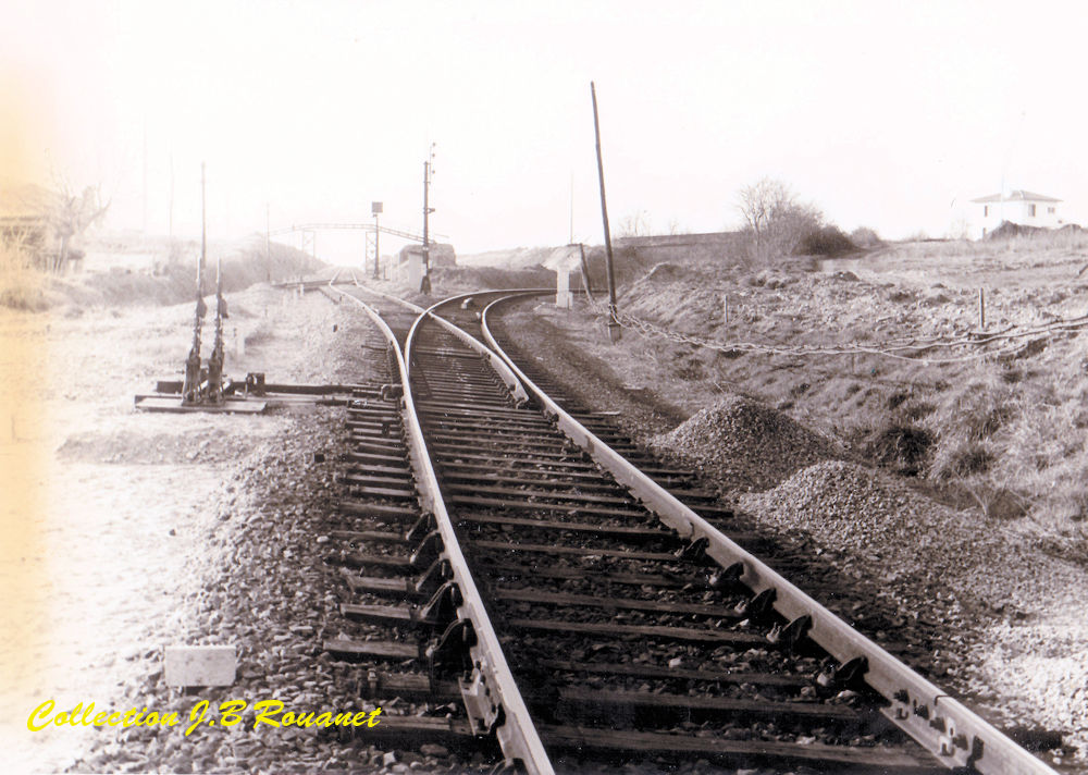 3  P.k.16.4 (nouveau tracé) 1961/69 Contournement de Colomiers. 18_nou10