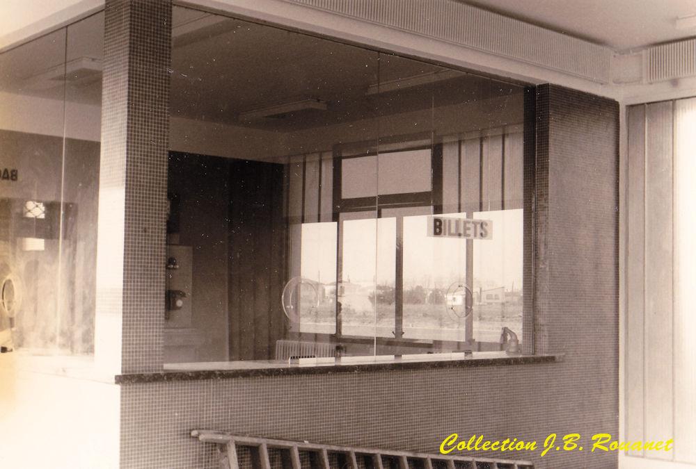 3  P.k.16.4 (nouveau tracé) 1961/69 Contournement de Colomiers. 31_gui10