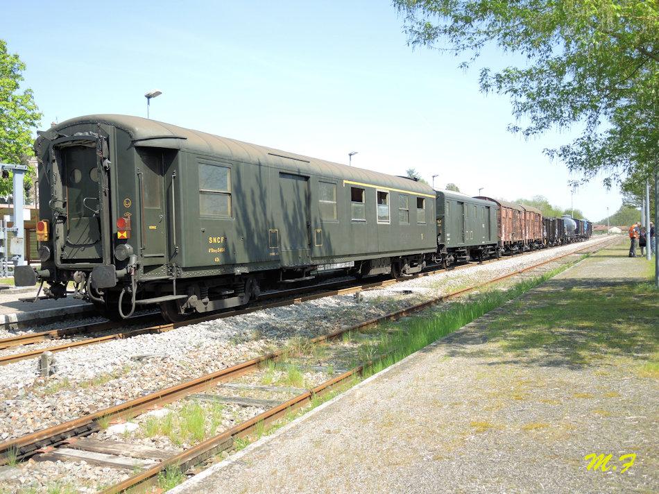 2018 - CFTLP : Train d'Essai de la 140-C-38 Dscn7610