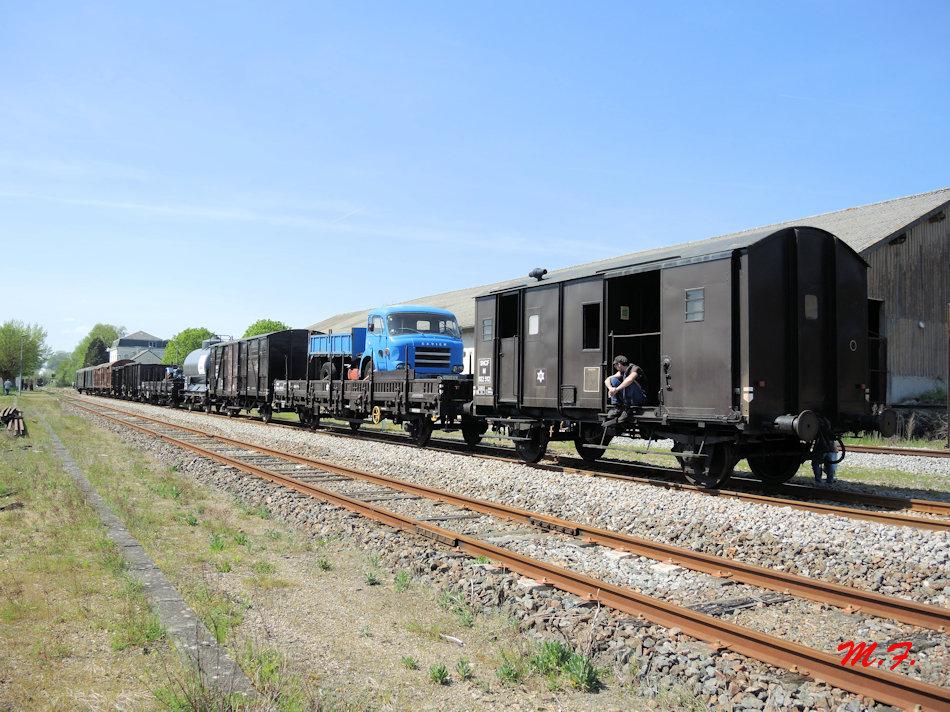 2018 - CFTLP : Train d'Essai de la 140-C-38 Dscn7611