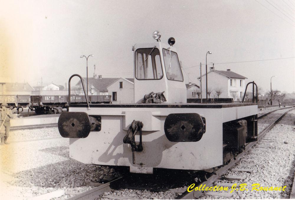 3  P.k.16.4 (nouveau tracé) 1961/69 Contournement de Colomiers. Img_0015