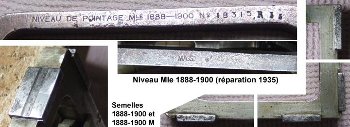 Niveau de pointage Mle 1888 - Page 2 1888-110
